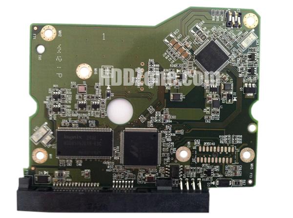 2060-771716-001 WD Harde Schijf Printplaat